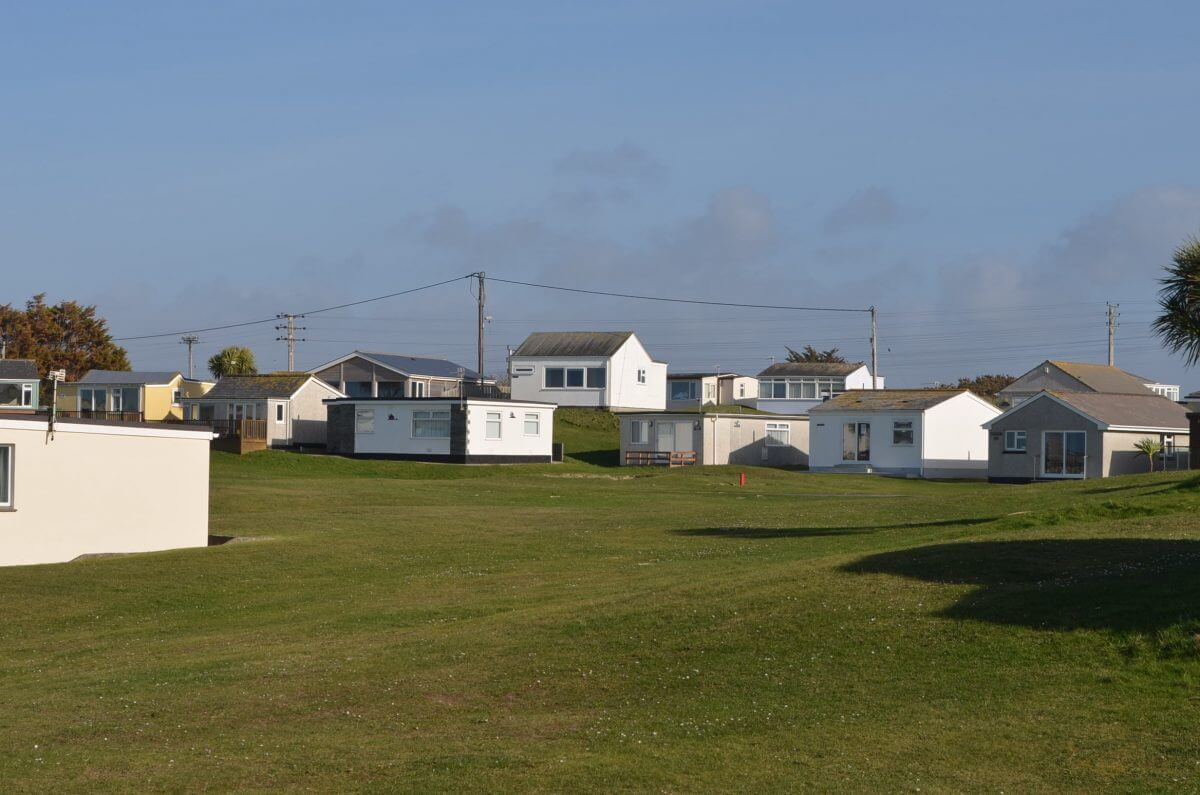 Self Catering near St Ives
