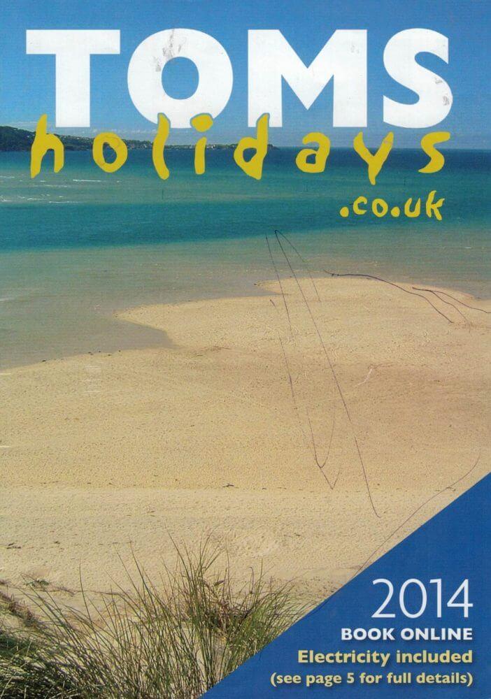 Toms Holidays 2014